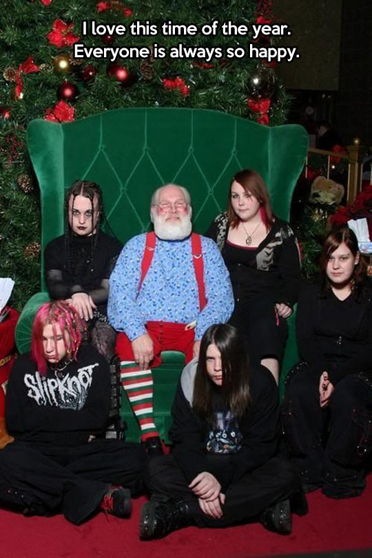 funny-Santa-couch-tree-gothic