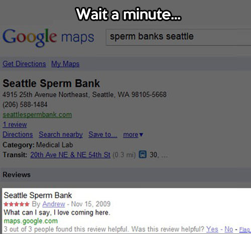 funny-Seattle-bank-Google-comment