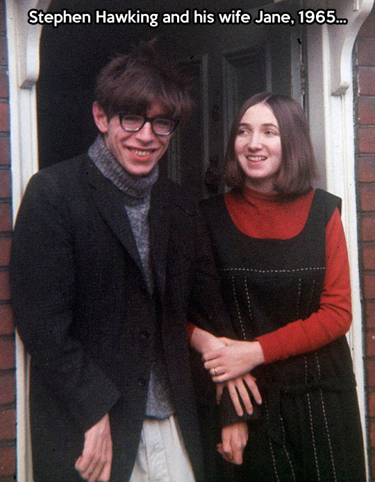 young stephen hawking�