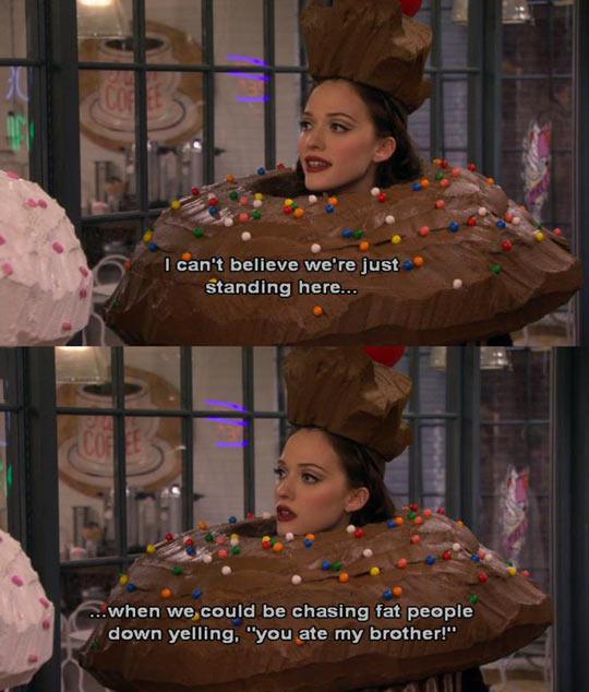 funny-Two-Broke-Girls-Kat-donuts