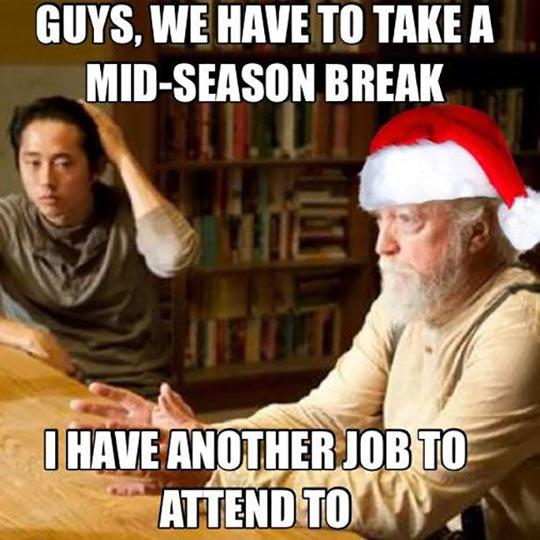 funny-Walking-Dead-season-Santa-Christmas