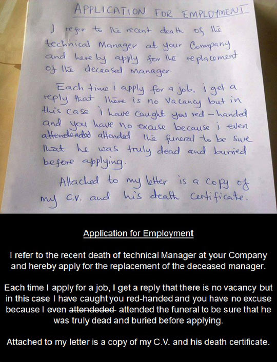 funny-application-employment-vacancy-certificate
