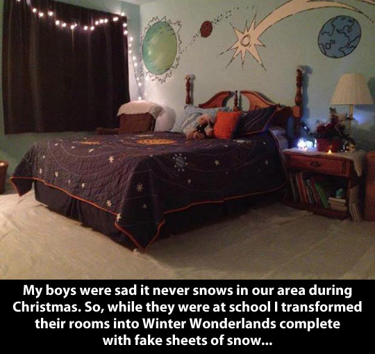 funny-bedroom-winter-Christmas-wall