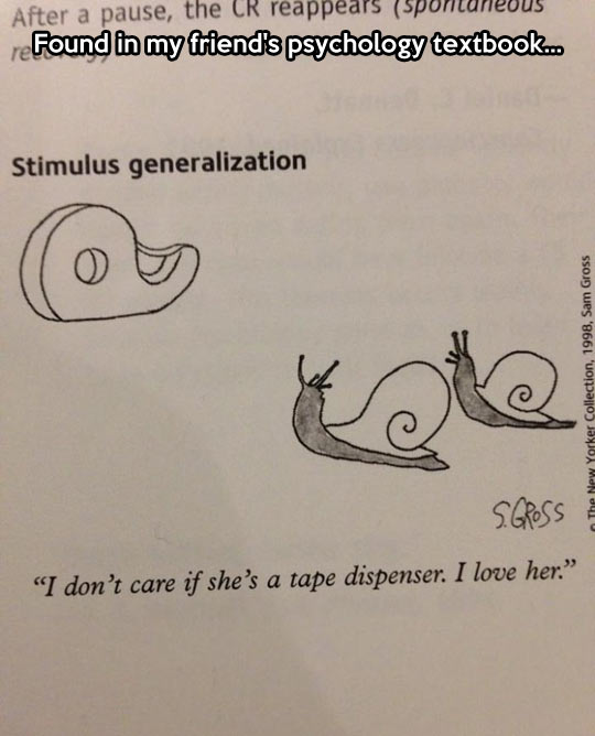 Found in a psychology textbook…