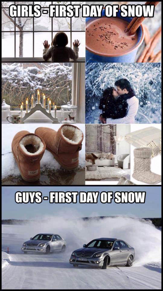 funny-boys-girls-winter-snow-first-day