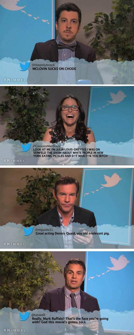 funny-celebrities-reading-Twitter-Mark-Ruffalo