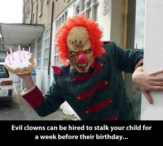 funny-clowns-birthday-cake-evil-kids