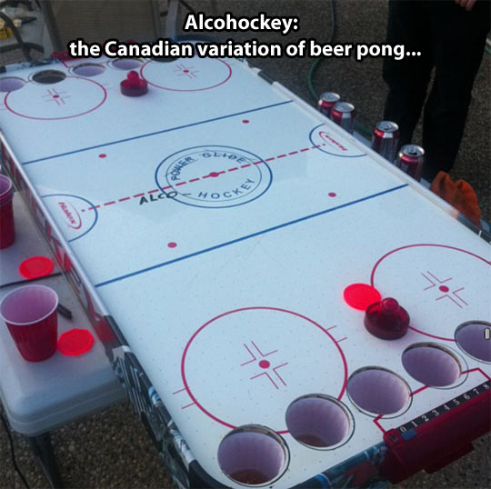 funny-hockey-beer-cup-game-table