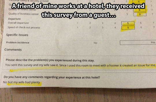 funny-hotel-survey-comments-response