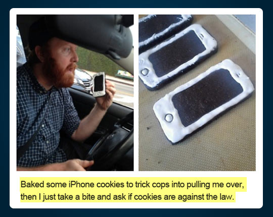 funny-iPhone-cookies-prank-trick-cops