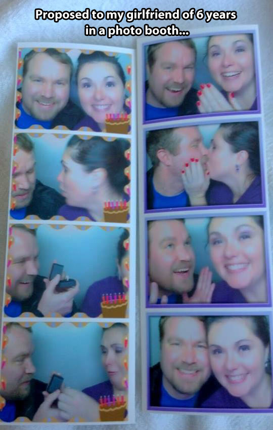 funny-man-girlfriend-photo-booth-ring-proposal