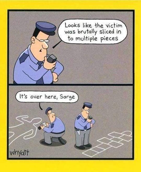 Multiple pieces…