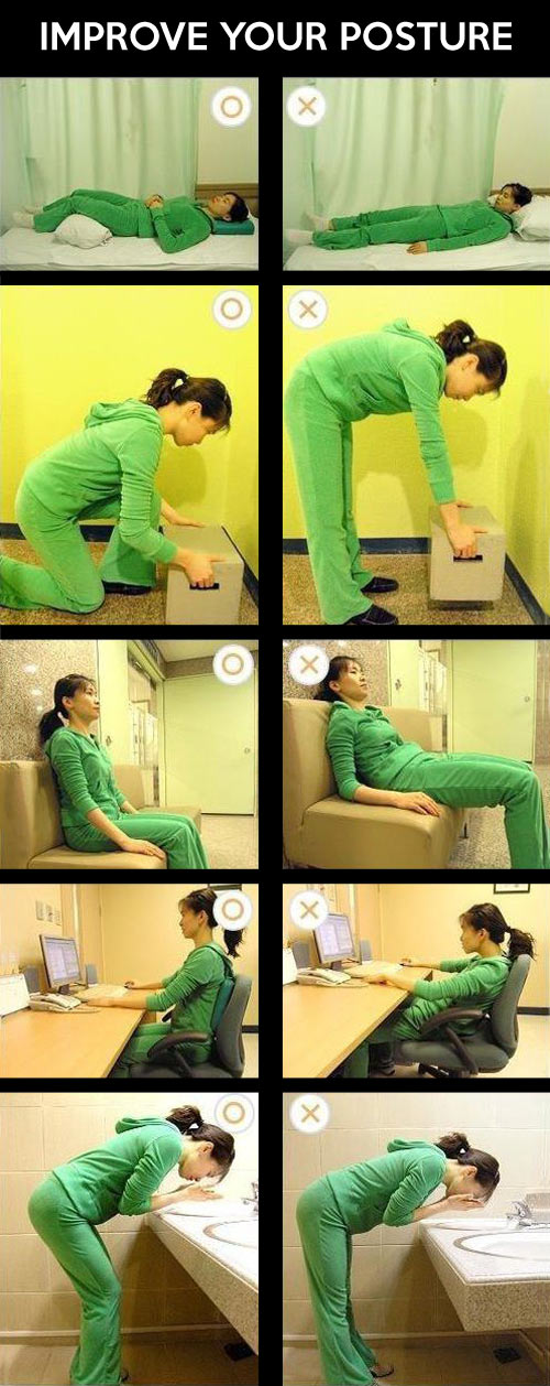 funny-posture-Asian-girl-green-clothes