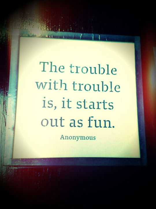 funny-quote-trouble-problem-fun
