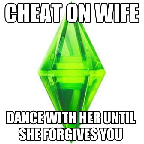 funny-sims-wife-cheat-dance