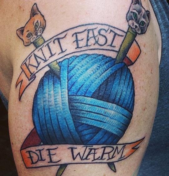 funny-tattoo-knit-cats-warm