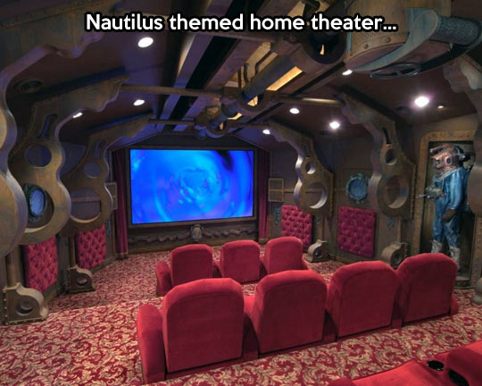 Theater theme win…