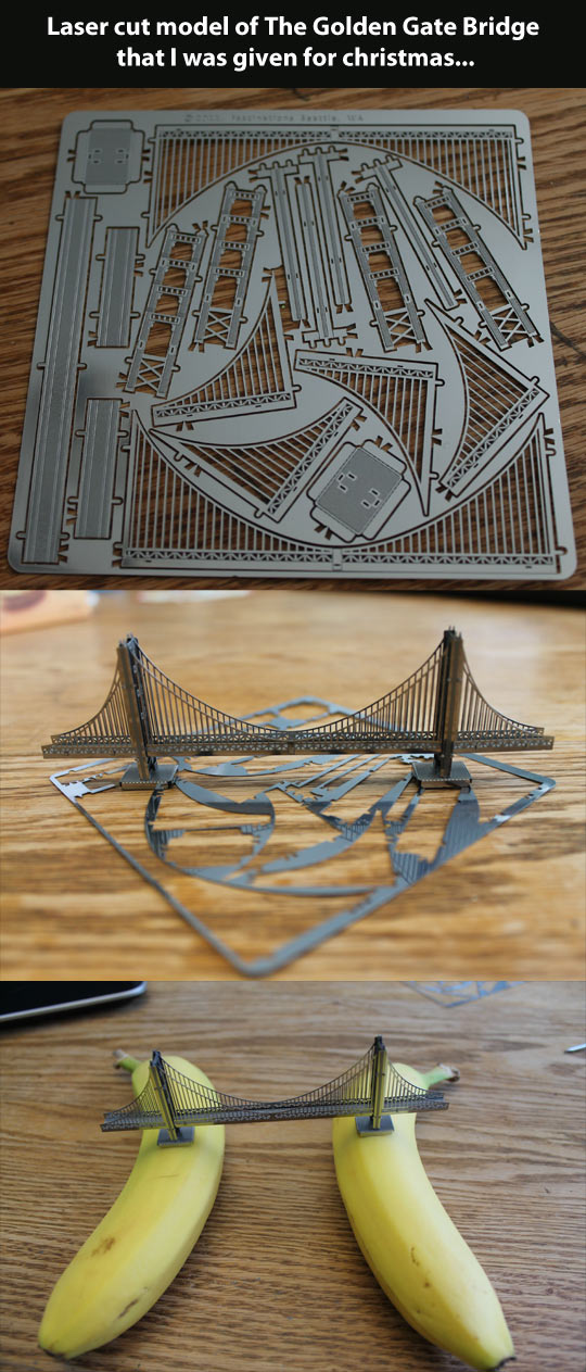 Beautiful gift for architects…