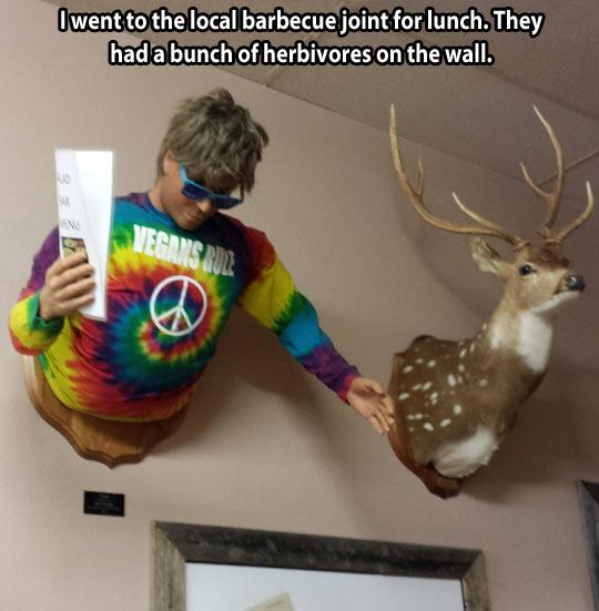 funny-wall-vegans-deer-food