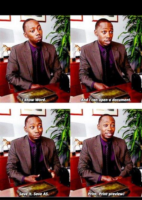 Job interview problems