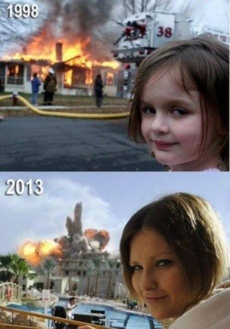 She still has it