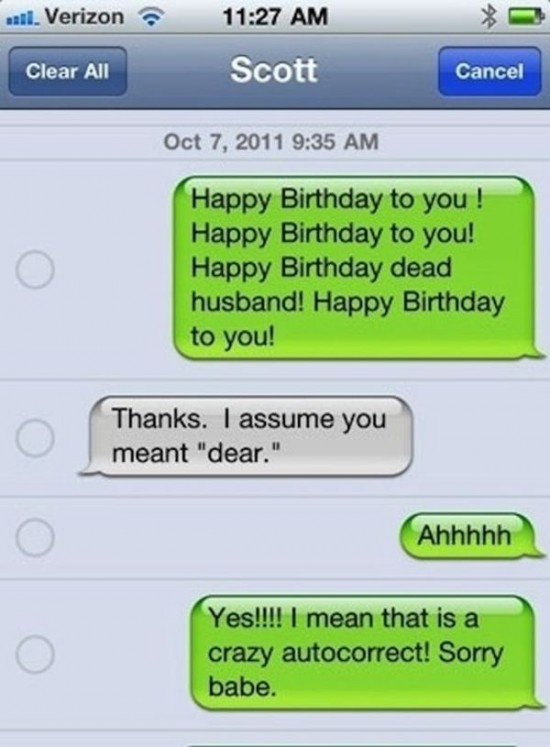 Texting Wins And Fails (28 Photos)7