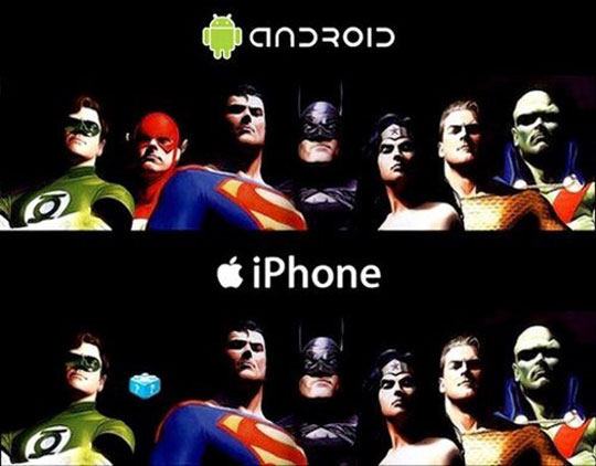 cool-Justice-League-Apple-Android-Flash