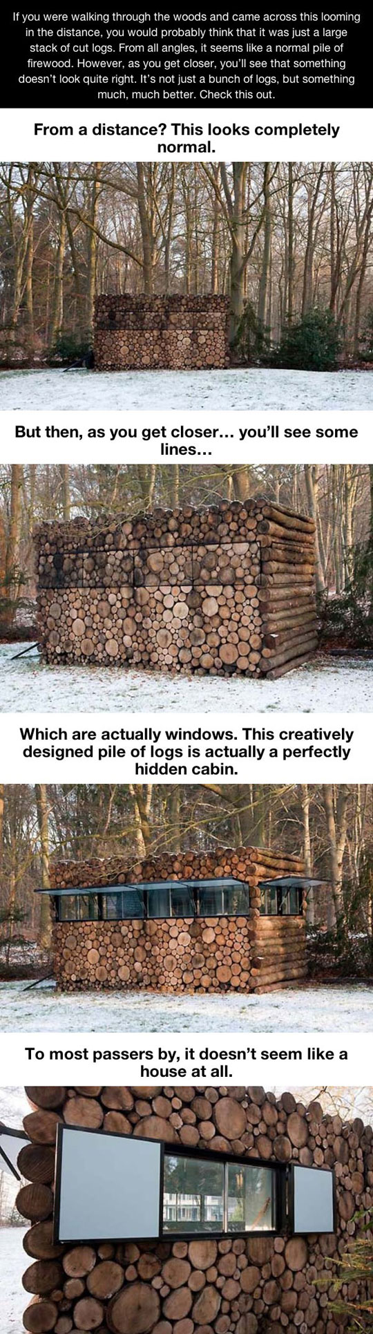 cool-cabin-forest-logs-concealed-snow