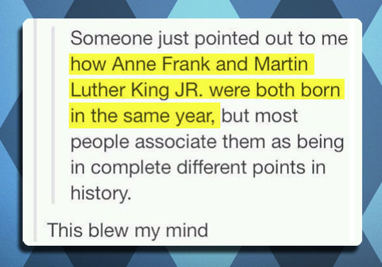 The way we study History needs to change…