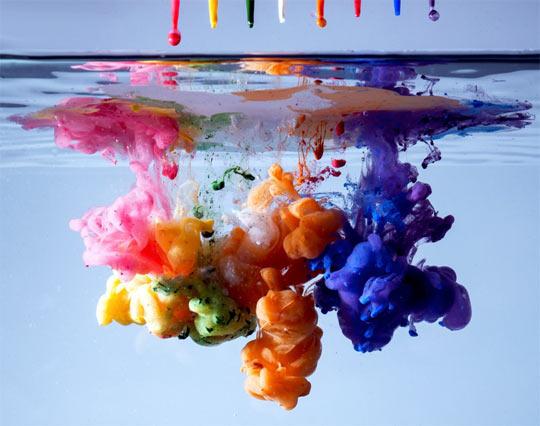 Ink is amazing…