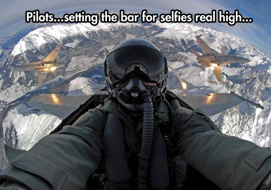 Bae caught me flying…