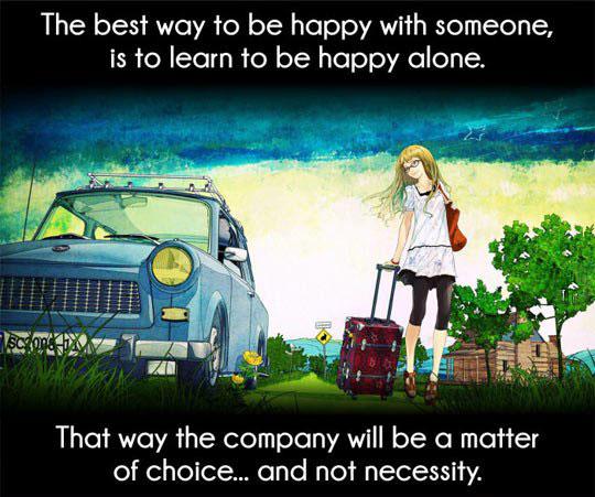 cool-quote-happy-alone-company-cartoon