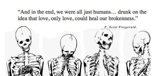 cool-quote-skeleton-love-drunk