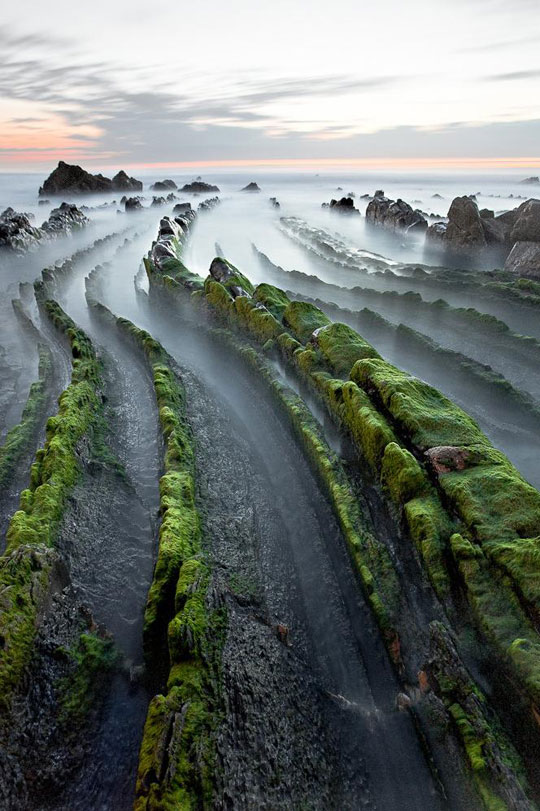 Geology is amazing…