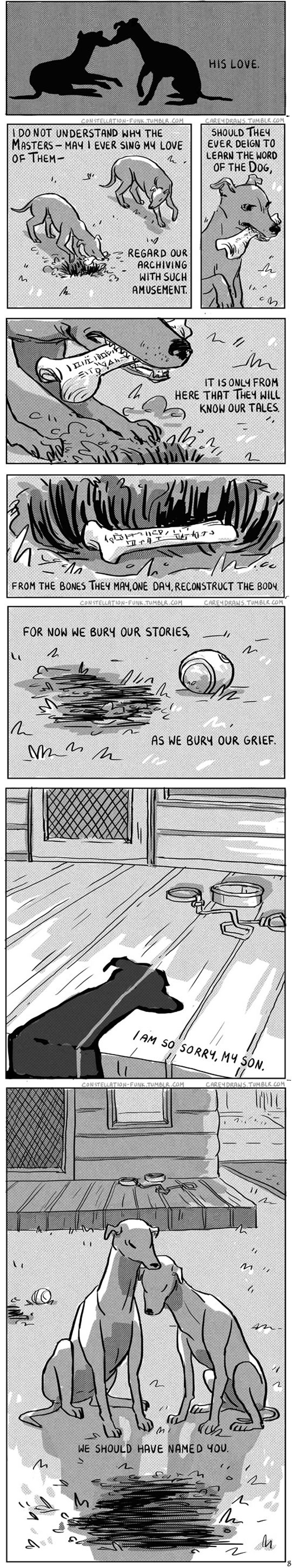 dogs-story-wife-son-buried-back-yard-comic-bones