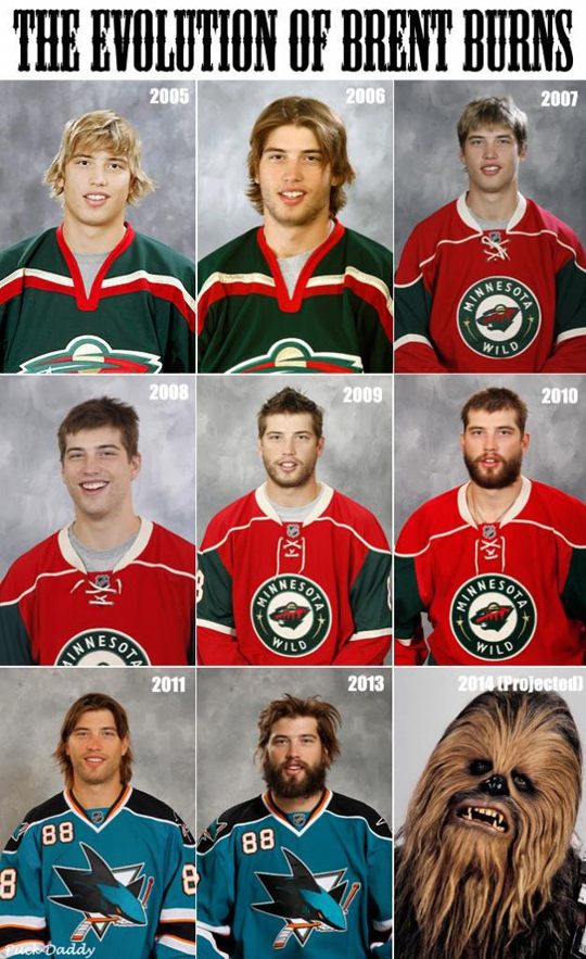 funny-Brent-Burns-hairy-evolution-hockey-player