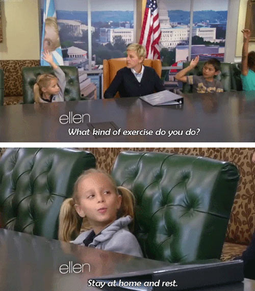 funny-Ellen-kids-asking-resting