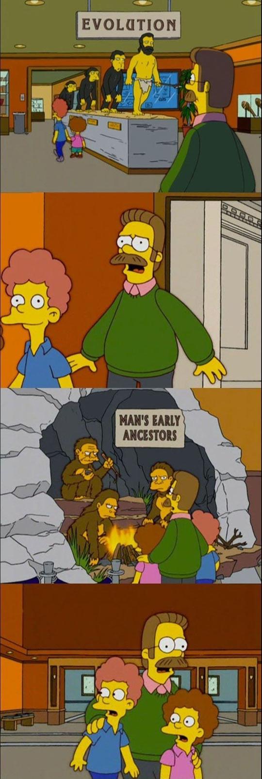 funny-Flanders-Simpsons-museum-evolution