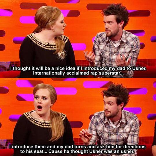 funny-Jack-Whitehall-Adele-Usher-dad