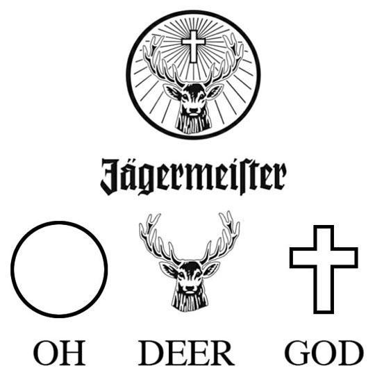 The secret of Jägermeister…