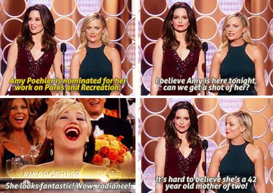 funny-Jennifer-Lawrence-Golden-Globes-Amy-Poehler
