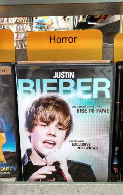 funny-Justin-Bieber-horror-film