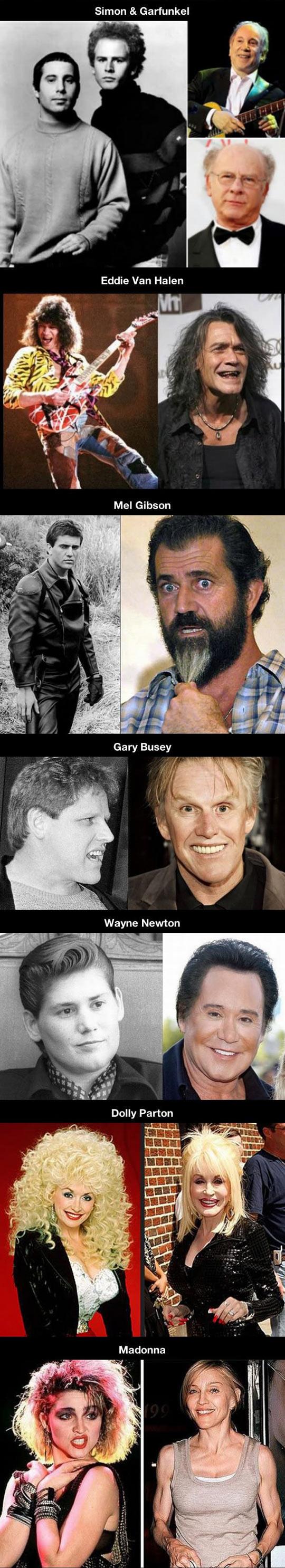 funny-Mel-Gibson-Dolly-Parton