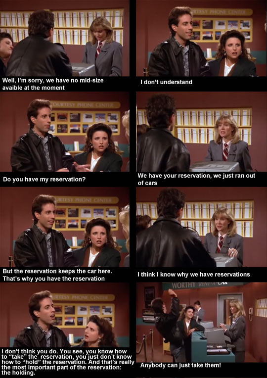 funny-Seinfeld-reservation-car-rent