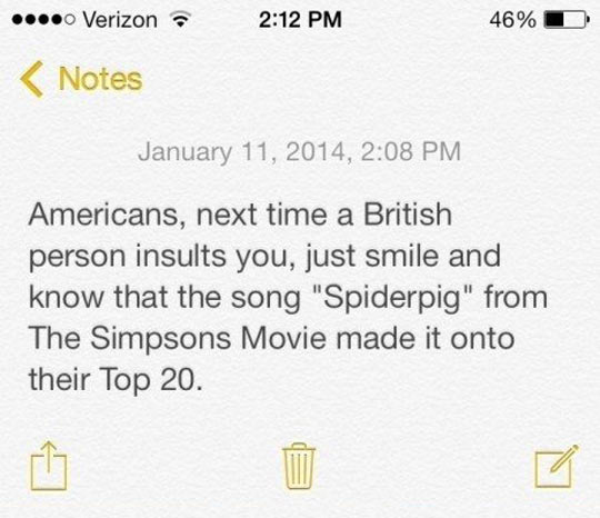 funny-Simpsons-Spiderpig-American-British-song