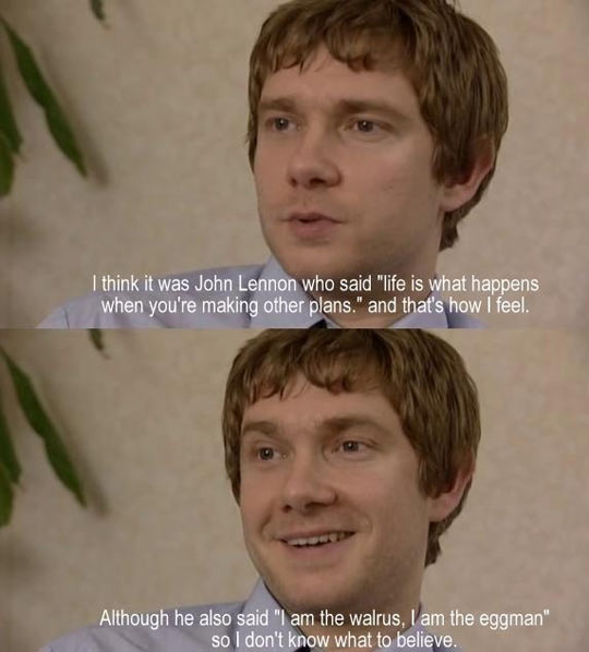 Why Tim was my favorite from The Office…