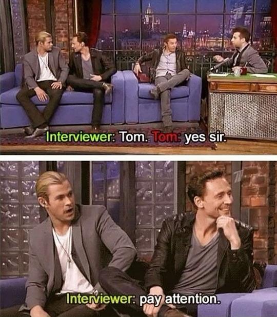 funny-Tom-Hiddleston-interviewer-TV