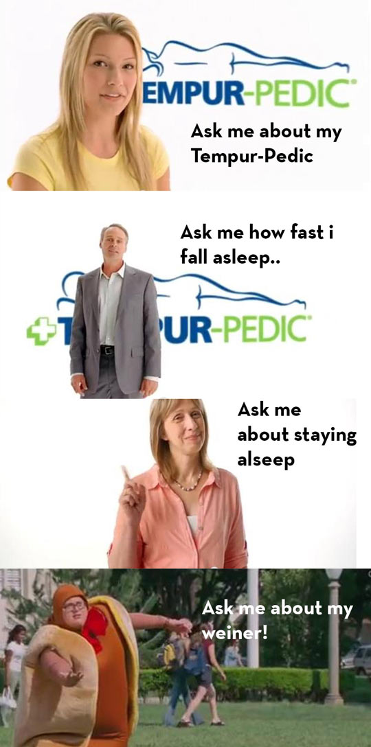 funny-asleep-Tempur-Pedic-commercial-people