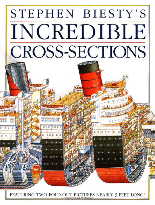 funny-book-Titanic-fold-out-cross-sections