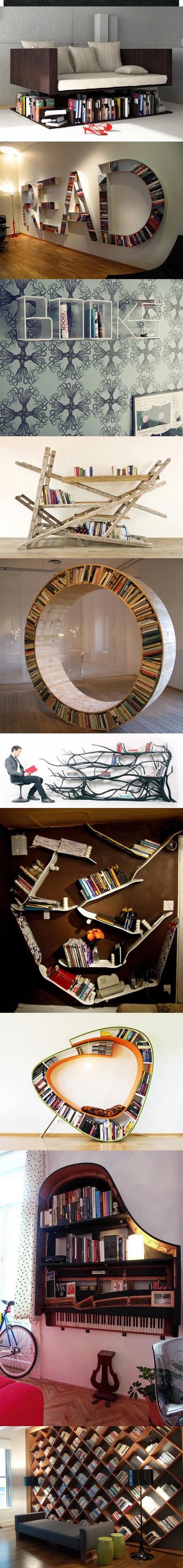 funny-books-shelf-stairs-wood-furniture-infinity